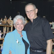 CJCI Members Spotted at the West Palm Beach Antiques Festival 2010